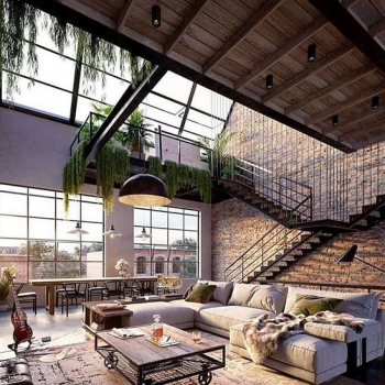 Loft - Dream Homes